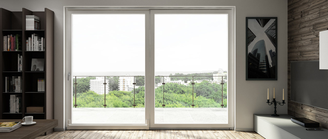 Am serramenti produzione e vendita serramenti a brescia - Cambiare vetro finestra ...