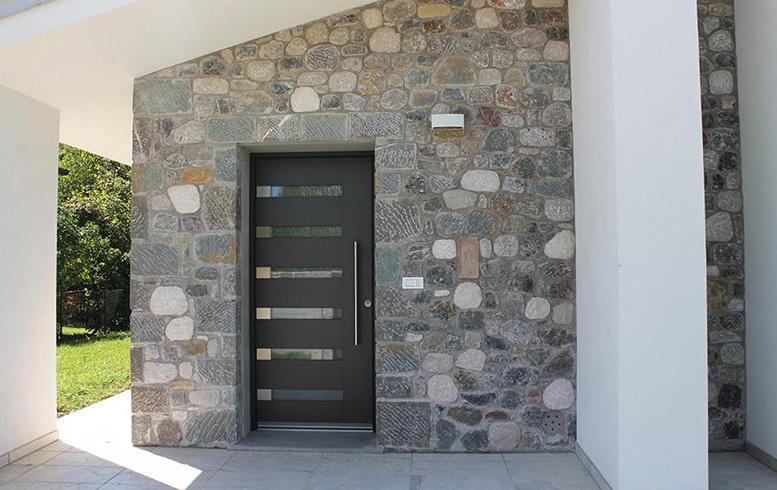 Favoloso Vendita porte d'ingresso a BRESCIA | AM Serramenti VQ91