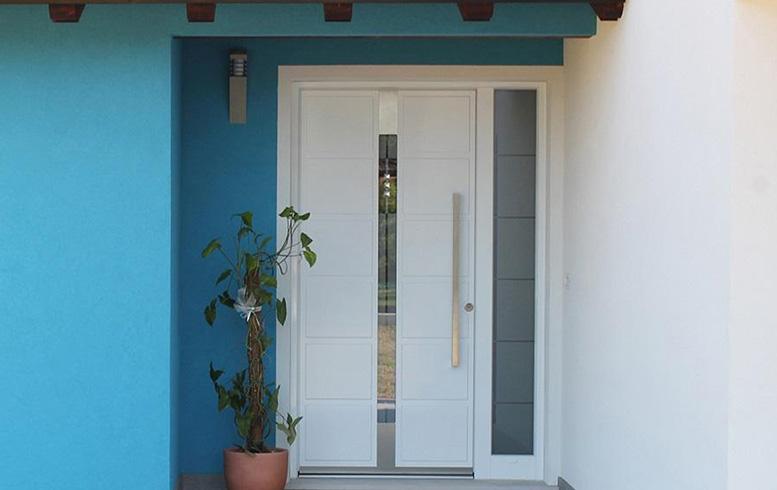 Molto Vendita porte d'ingresso a BRESCIA | AM Serramenti EB76